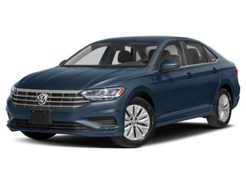Pre-Owned 2019 Volkswagen Jetta 1.4T S FWD 4dr Car
