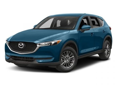 Pre-Owned 2017 Mazda CX-5 Sport AWD Sport Utility
